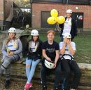 Oscar Foundation Supports First TeensOut for Young Carers